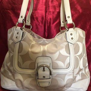Handbags - Authentic Coach